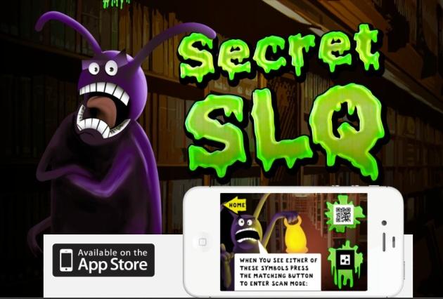 Secret SLQ